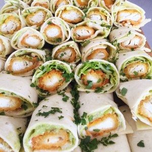 Canapé Catering