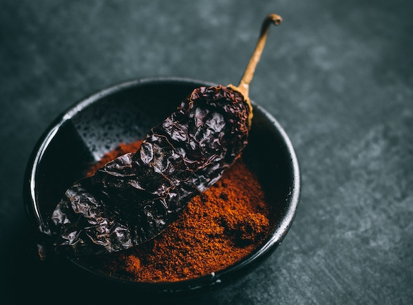 Five things you need to know about paprika